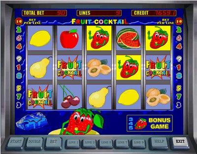 Crazy Monkey: играть в игровые автоматы Обезьянки.